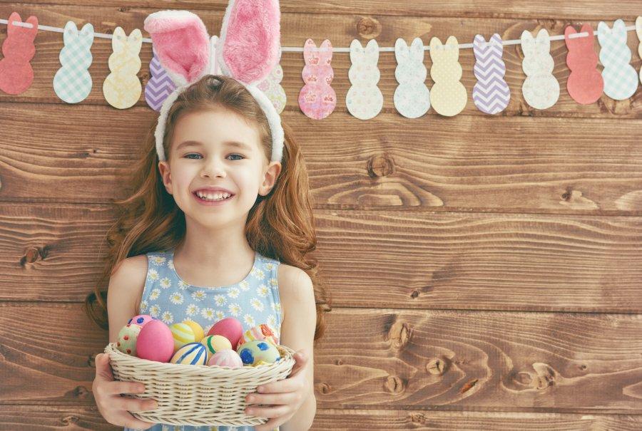 4 dny volna? Oslavte Velikonoce a příchod jara odpočinkem a poznáváním