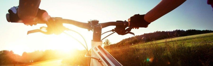 Magyarország legjobbjai: 7+1 hazai kerékpárút a szuper őszi kiránduláshoz