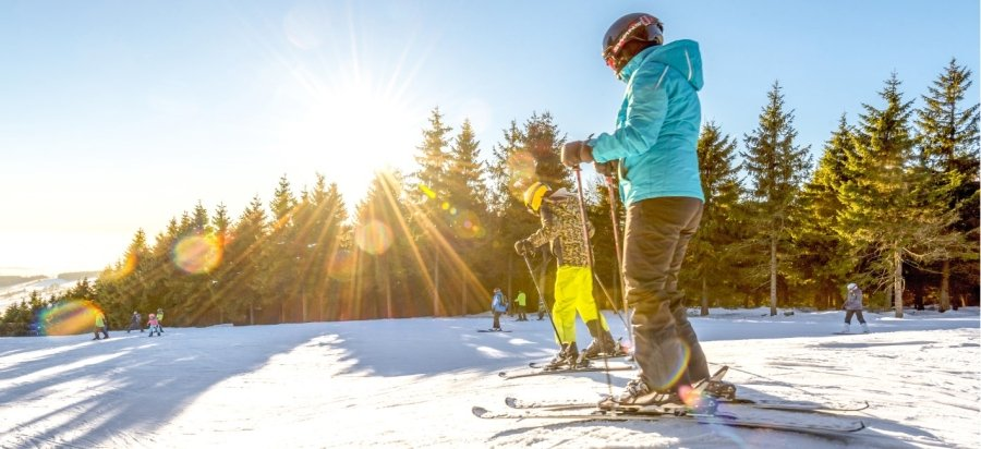 Zimná dovolenka alebo kam na hory v Poľsku?