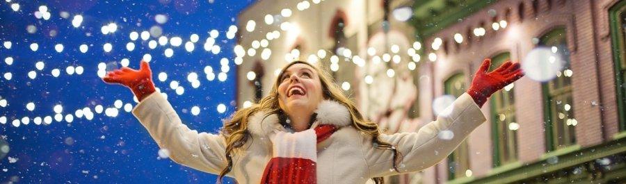 Prežite Vianoce netradične! Kam sa vydať na najkrajší vianočný pobyt na Slovensku?