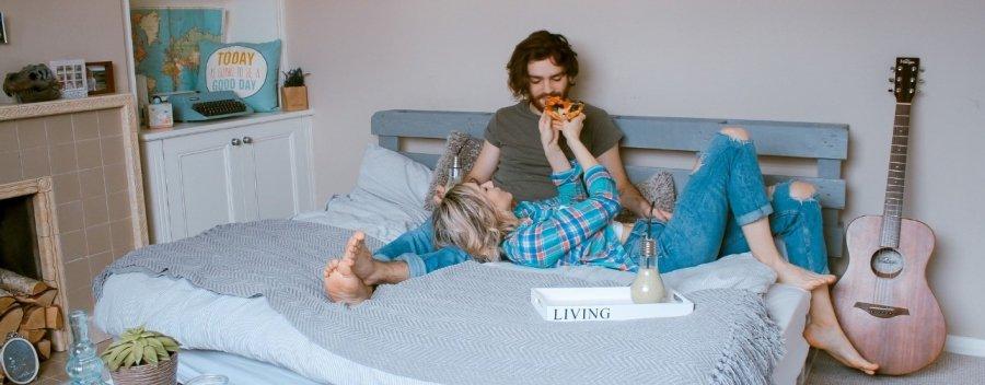 Perfektný Valentín doma? 8 tipov, vďaka ktorým bude váš sviatok zamilovaných dokonalý
