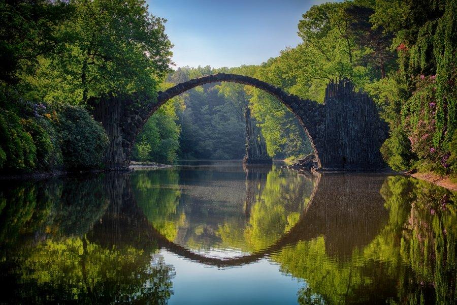 5 nejkrásnějších míst, kam z Česka dojedete za pár hodin