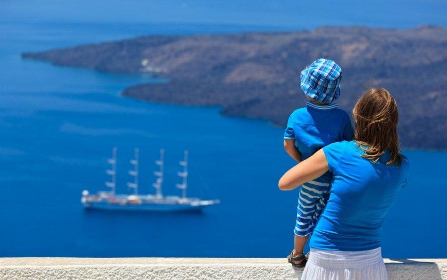 Prázdninový speciál: tipy na dovolenou s dětmi za málo peněz