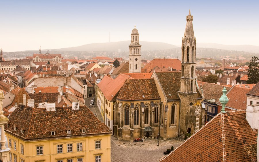 Nejlepší místa v Maďarsku, která byste měli navštívit