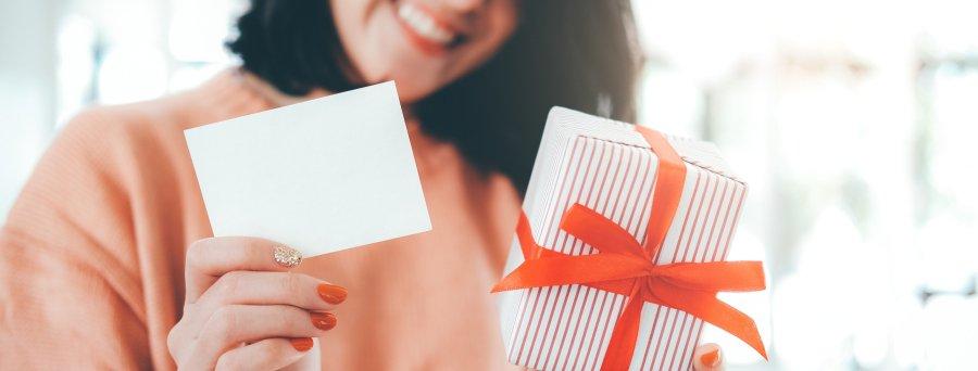 5 ok amiért egy ajándékutalvány szuper ötlet