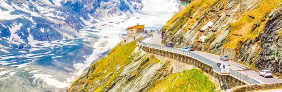 Kam do Rakúska? Vyberte si z tých najzaujímavejších lokalít