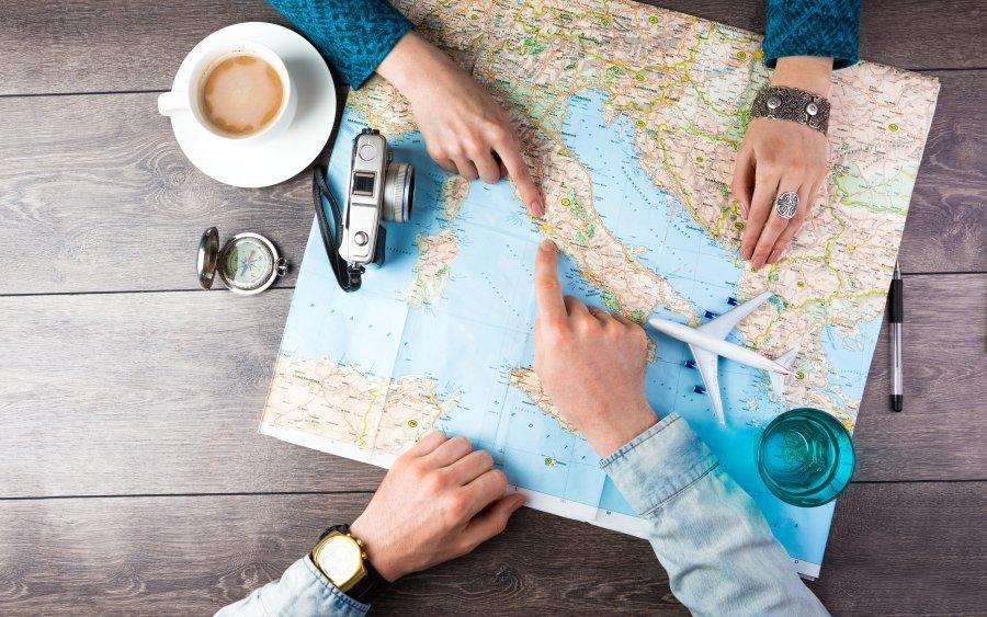 10 cestovatelských chyb, kterých se chcete vyvarovat