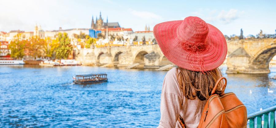 Objavte to NAJ z Česka: 13 NAJznámejších miest v Česku, ktoré by mal každý navštíviť aspoň raz za život
