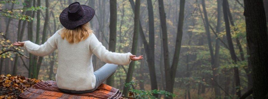 Nenechajte na seba doľahnúť jesennú depresiu
