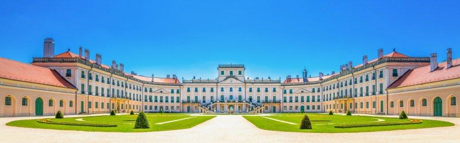 Magyarország legjobbjai: Az 5 + 2 legszebb meglátogatható romantikus kastély