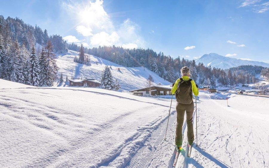 Kam na lyže, snowboard či bežky na Slovensku?
