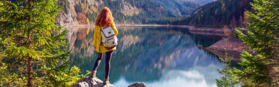 10 důvodů, proč jet na letní dovolenou do Rakouska