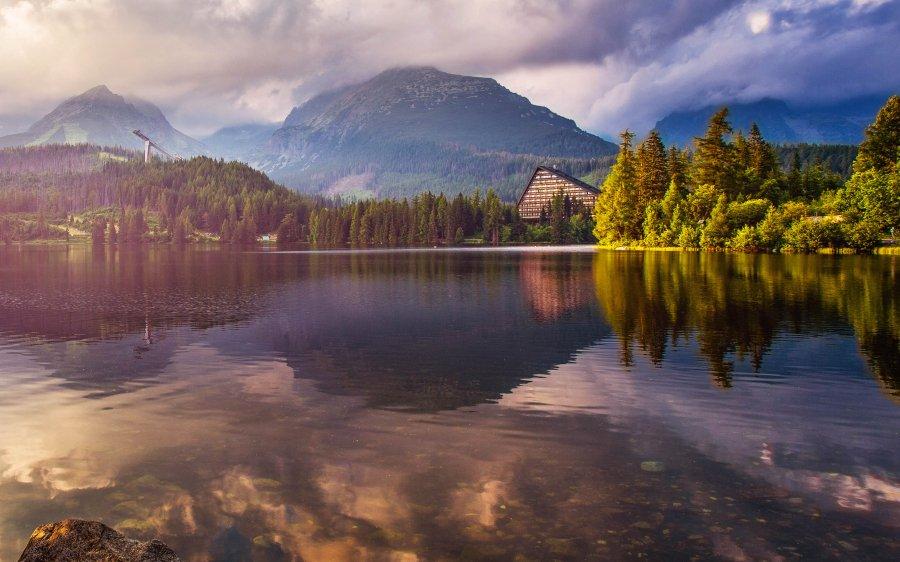 Objavte to NAJ zo Slovenska: 9 NAJkrajších národných parkov