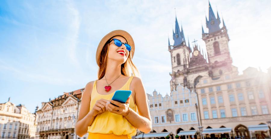 10 najlepších miest v Česku, kam tento rok vyraziť na dovolenku