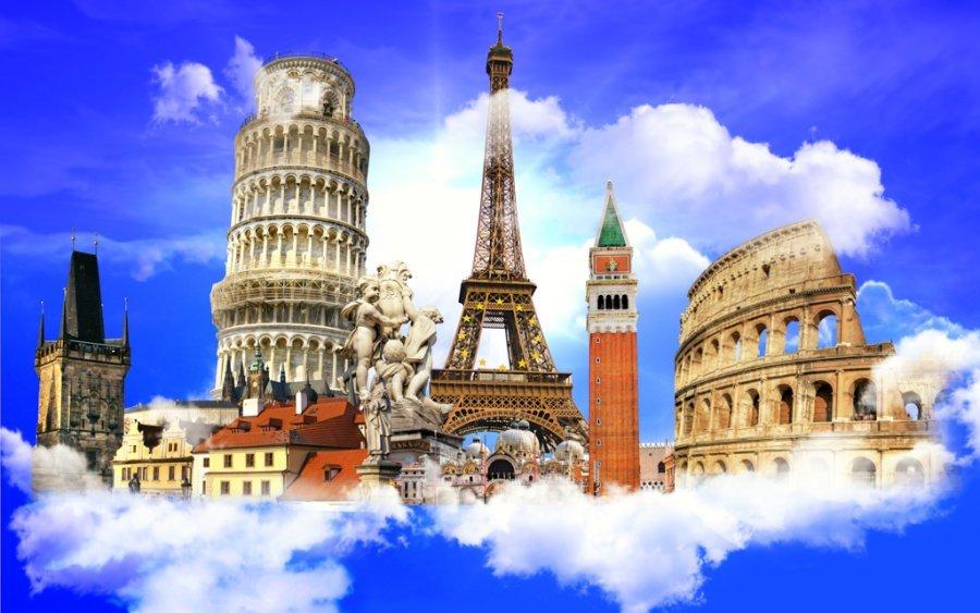 10 najkrajších miest Európy podľa TripAdvisoru