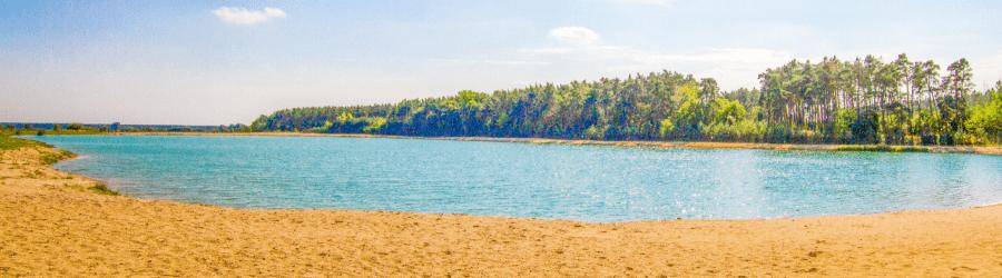 Objevte to NEJ z Česka: 7 NEJkouzelnějších přírodních koupališť v Česku