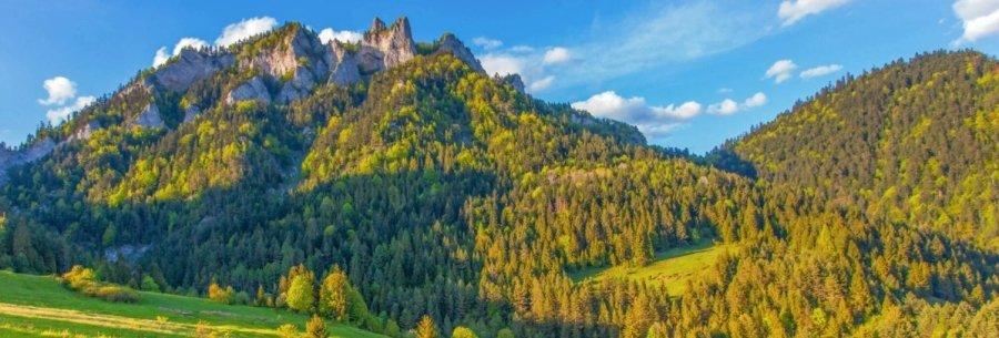 Čo podniknúť vo dvojici či s rodinou počas víkendu v Nízkych Tatrách?