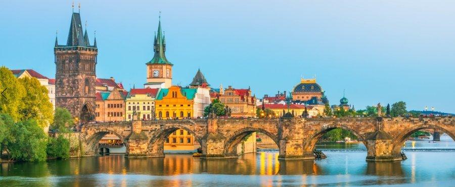 Objavte to NAJ z Česka: 12 NAJkrajších pamiatok zapísaných na Zozname UNESCO
