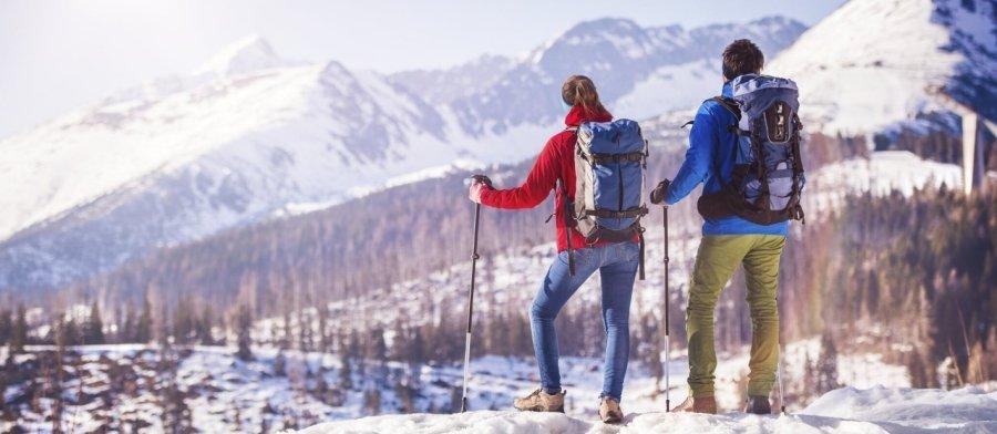 Zimná dovolenka alebo kam na hory na Slovensku?