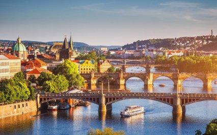 Co podniknout ve dvou či s rodinou během víkendu v Praze?