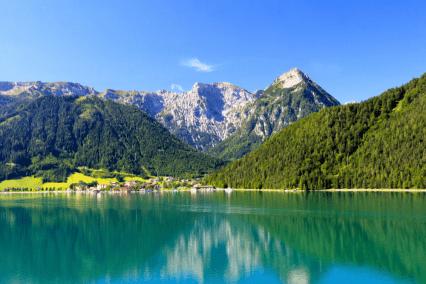 Kam do Rakouska? Vyberte si z těch nejzajímavějších lokalit