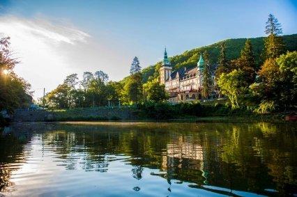 Hunguest Hotels: maďarská záruka kvalitní dovolené