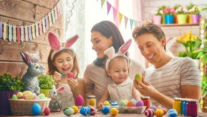 Különleges szokások, avagy hogyan ünneplik a Húsvétot Európa más országaiban?