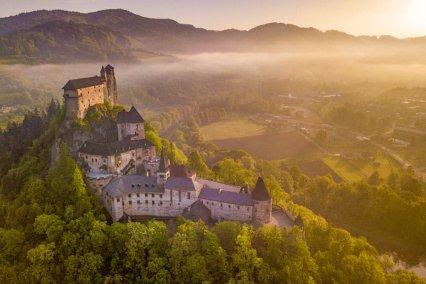 Objavte to NAJ zo Slovenska: 10 NAJslávnejších filmových lokalít, kde sa natáčali svetové trháky