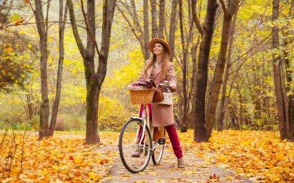 Nenechte na sebe padnout podzimní splín! 6 tipů, jak na něj vyzrát.