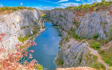 Objevte to NEJ z Česka: 10 NEJlepších turistických tras