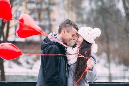 Čím potešiť svojho partnera na Valentína? Darujte mu zážitok v podobe netradičného pobytu!