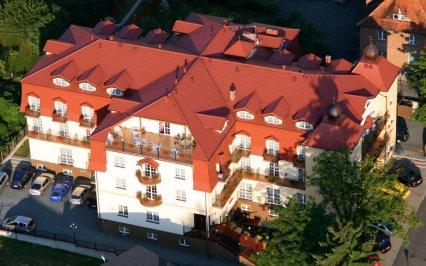 Cestovný denník: Hotel Adam & Spa ***