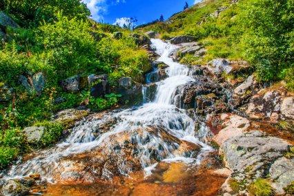 Objevte to NEJ z Česka: 11 NEJkrásnějších vodopádů