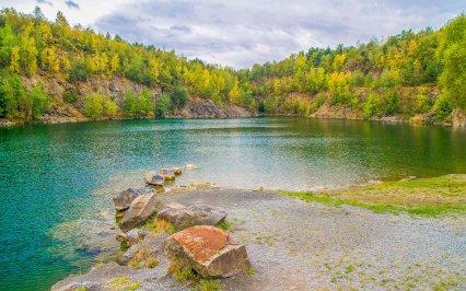Objavte to NAJ z Česka: 7 NAJkúzelnejších prírodných kúpalísk v Česku