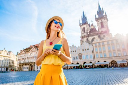10 nejlepších míst v Česku, kam letos vyrazit na dovolenou