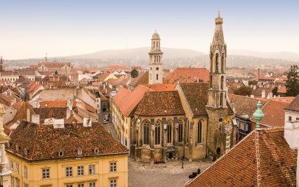 Najlepšie miesta v Maďarsku, ktoré by ste mali navštíviť