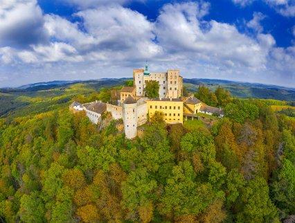 Co podniknout ve dvou či s rodinou během víkendu na Slovácku, ve Zlíně a Luhačovicích?