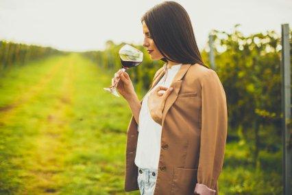 Skloňujeme víno aneb jaká pravda se nachází na dně sklenky?