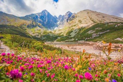 Objavte to NAJ zo Slovenska: 9 NAJkrajších hôr, ktoré vám vezmú dych nielen stúpaním
