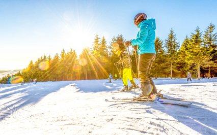 Zimní dovolená aneb kam na hory v Polsku?