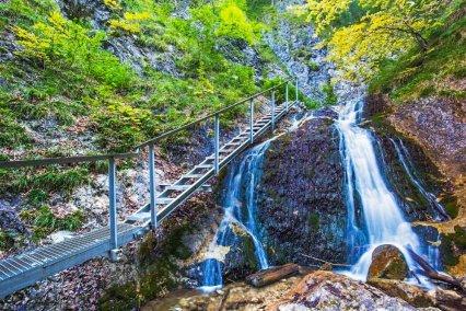 Objavte to NAJ zo Slovenska: 7 NAJznámejších miest, ktoré by mal každý za život navštíviť