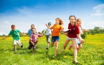 Kam na prodloužený víkend s dětmi?