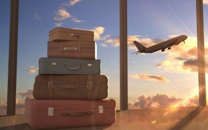 Jak se sbalit na dovolenou za pár minut?