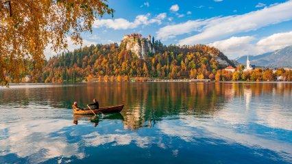 Közép-Európa legromantikusabb őszi helyei