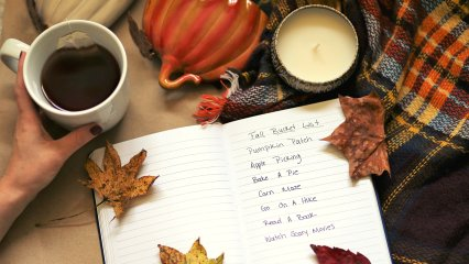 Őszi bakancslista 10 pontban