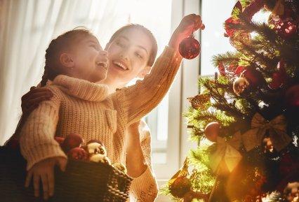 Vánoční prázdniny: Užijte si 11 dní volna spolu se svými dětmi