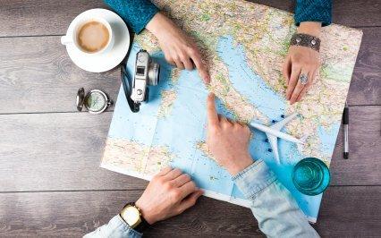 10 cestovateľských chýb, ktorých sa chcete vyvarovať