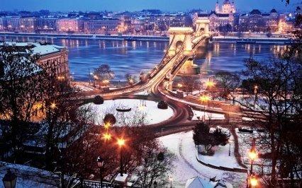 Co navštívit v Budapešti za 3 dny?