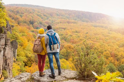 Oslavte podzimní svátky aktivně a bez příplatků