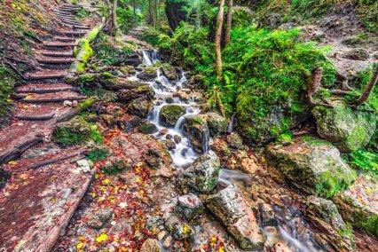 Objavte to NAJ zo Slovenska: 8 NAJkrajších turistických trás, ktoré sa oplatí prejsť